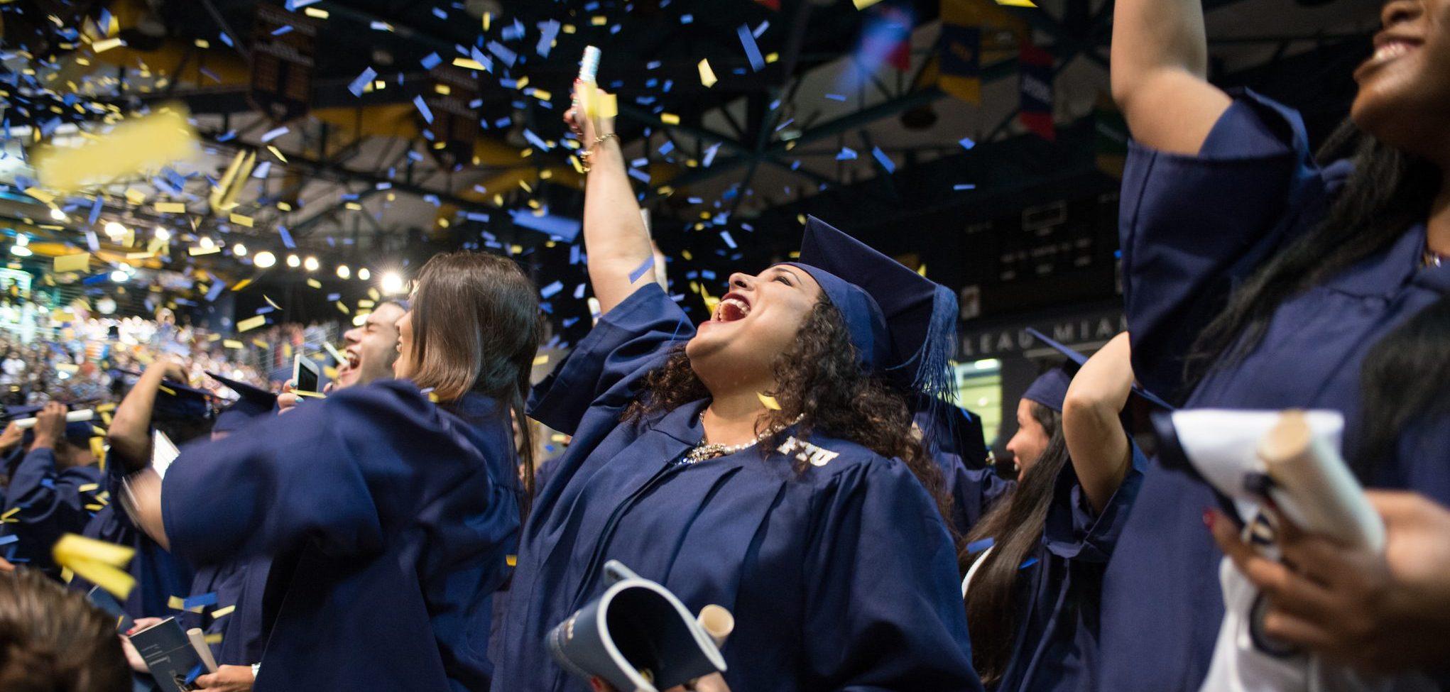 FIU Graduation