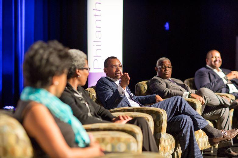 2016 State of Black Philanthropy