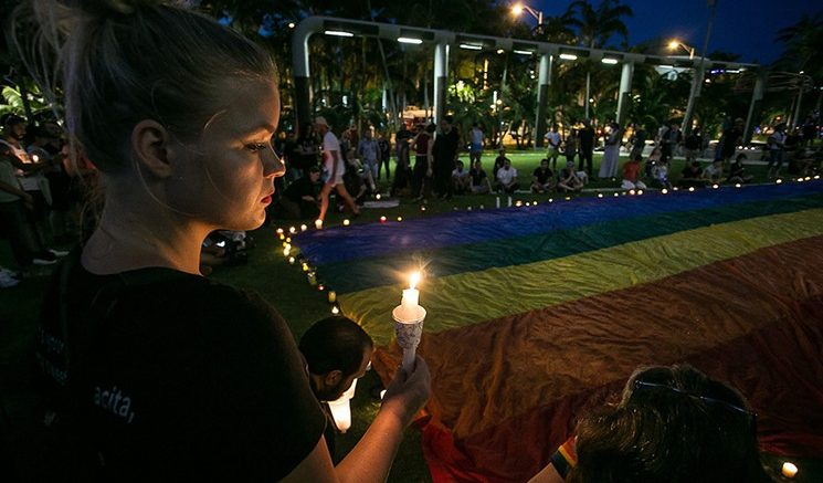 June News Orlando Vigil