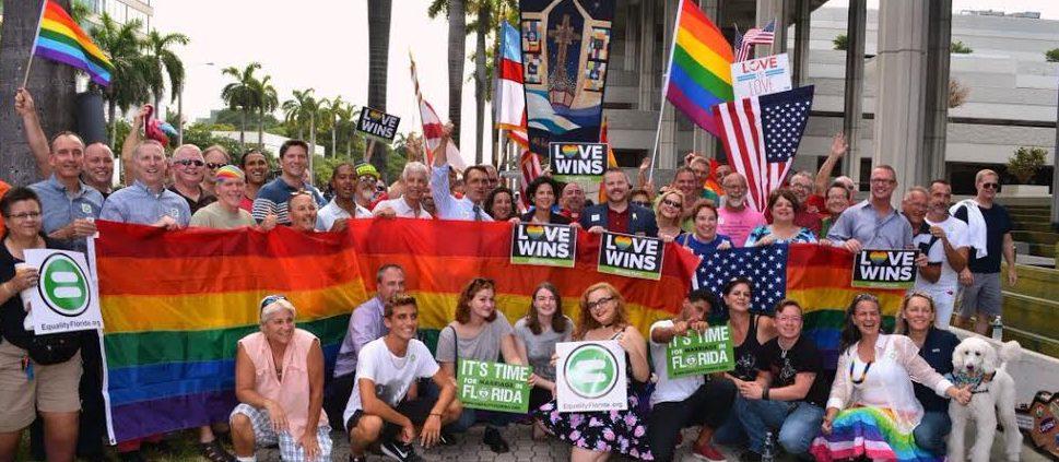 Gay bars in miami florida