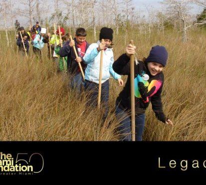 Community Grants - Everglades