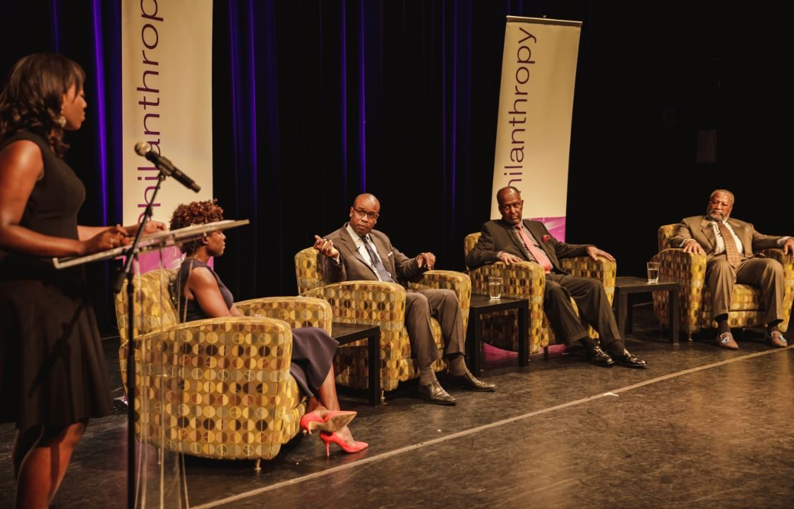 State of Black Philanthropy 2