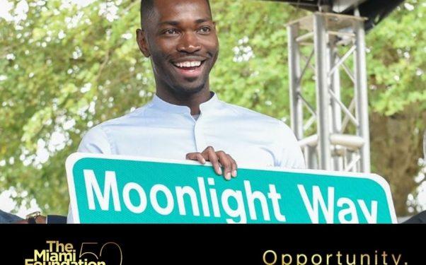 Tarell Alvin McCraney - Opportunity