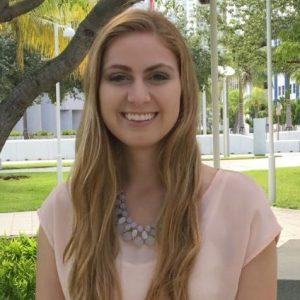 Jessica Ruona