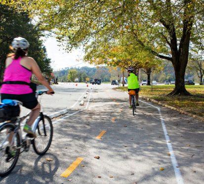 BikeNWA Bikeway Pilot Projects in Bella Vista, OR (for Green Mobility) _ CROP