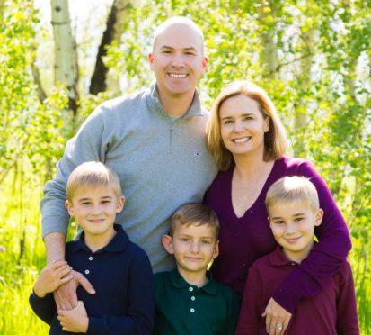 Marika Lynch Family