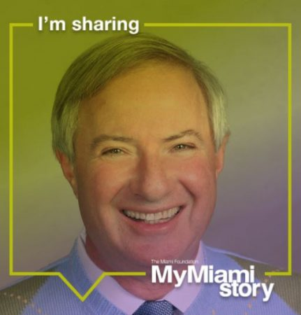 Don Slesnick with Filter and Twibbon - for BLOG