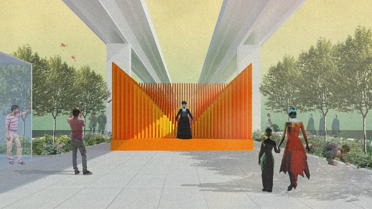 Underline Pavilion
