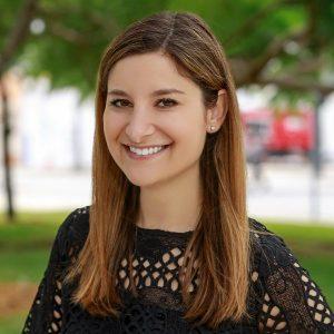 Stephanie Marcus