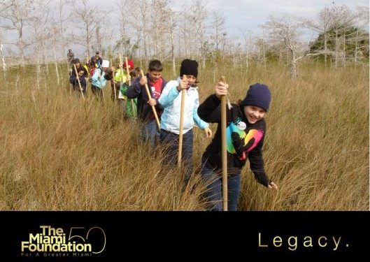 Community Grants - Everglades
