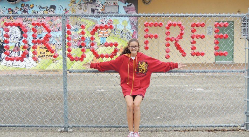 Drug Free Teen