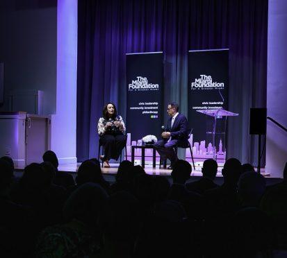 2019 State of Black Philanthropy
