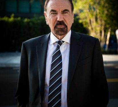 Jorge M. Perez