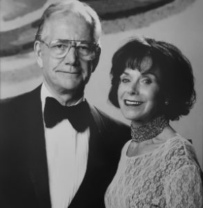 Ron and Charlene Esserman