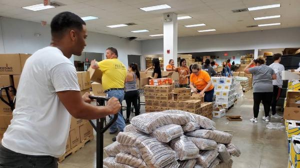 Feeding South Florida, The Miami Herald