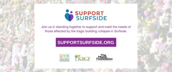 Surfside TMF Homepage
